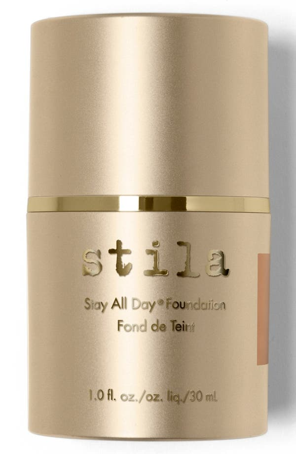 Alternate Image 1 Selected - Stila Stay All Day® Foundation