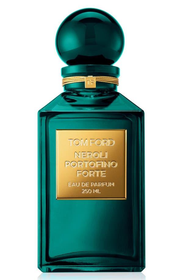 Alternate Image 1 Selected - Tom Ford Private Blend 'Neroli Portofino Forte' Eau de Parfum Decanter