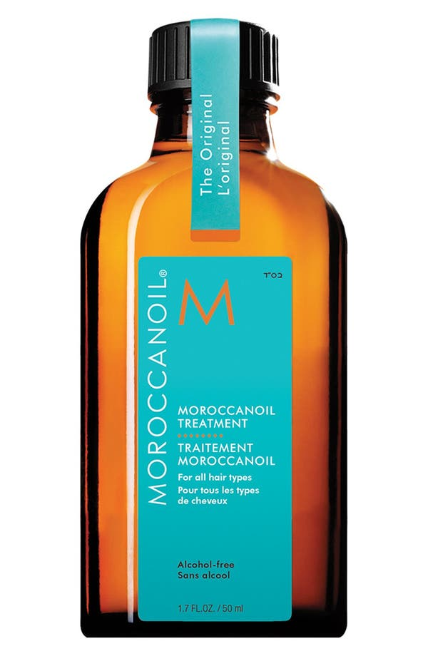 Alternate Image 2  - MOROCCANOIL® Treatment