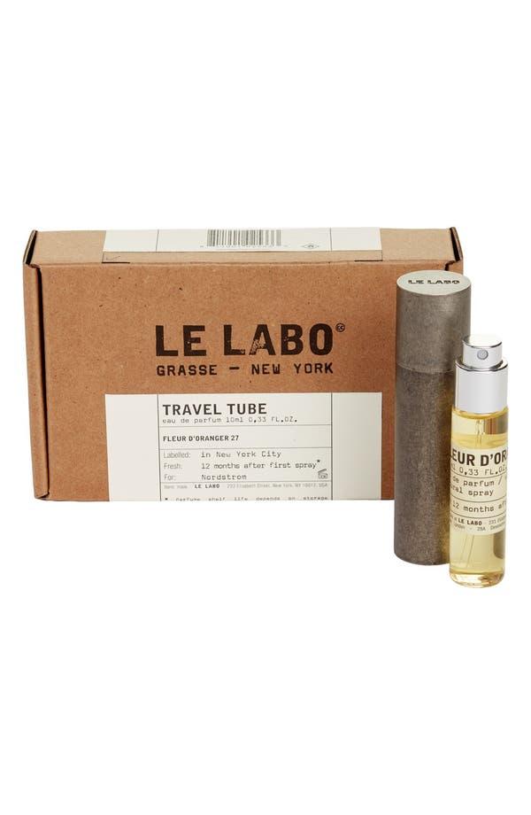 Alternate Image 2  - Le Labo 'Fleur d'Oranger 27' Travel Tube