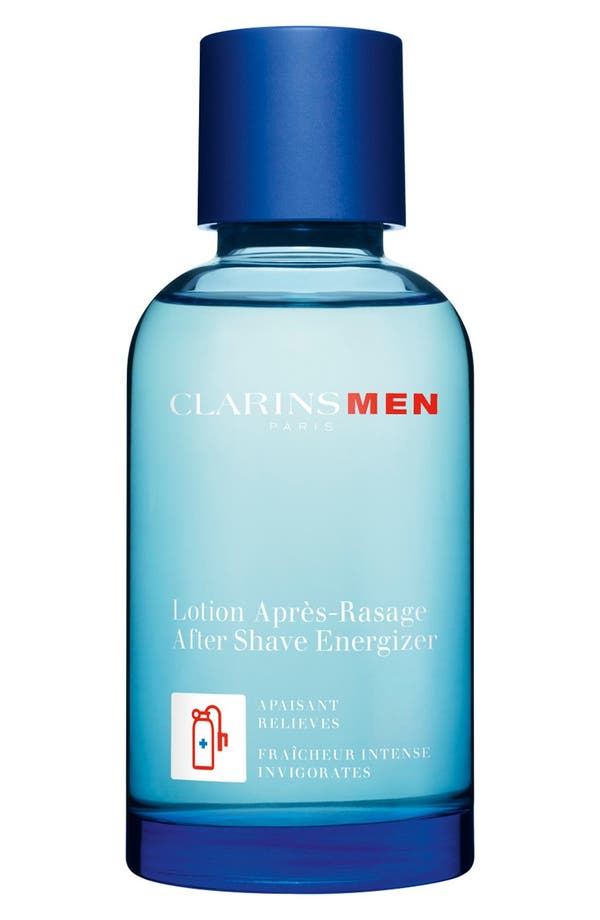 Main Image - Clarins Men After Shave Energizer