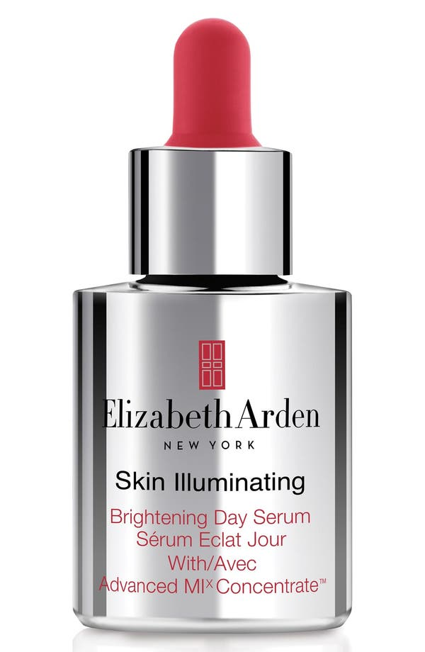 Skin Illuminating Advanced Brightening Day Serum,                         Main,                         color, No Color