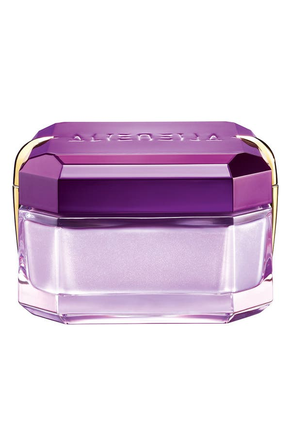 Alien by Mugler 'Radiant' Body Cream,                             Main thumbnail 1, color,                             No Color