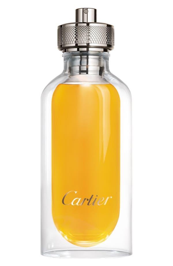 'L'Envol de Cartier' Refillable Eau de Parfum,                         Main,                         color, No Color