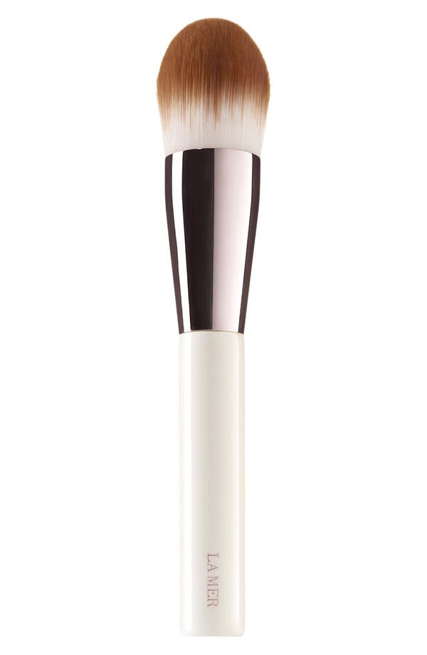 The Foundation Brush,                         Main,                         color, No Color