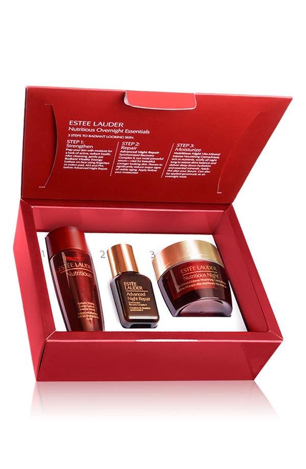 Main Image - Estée Lauder Nutritious Essentials Set (Limited Edition) ($41 Value)