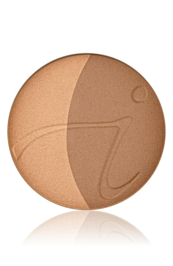 So-Bronze<sup>®</sup> 2 Bronzing Powder Refill,                             Main thumbnail 1, color,                             No Color