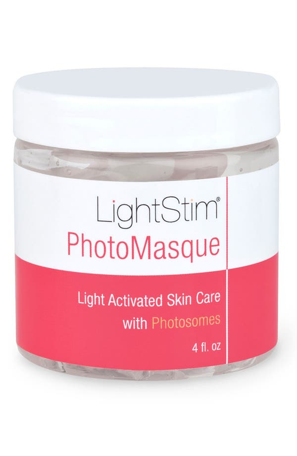 LightStim PhotoMasque Light Activated Skin Care,                         Main,                         color, No Color