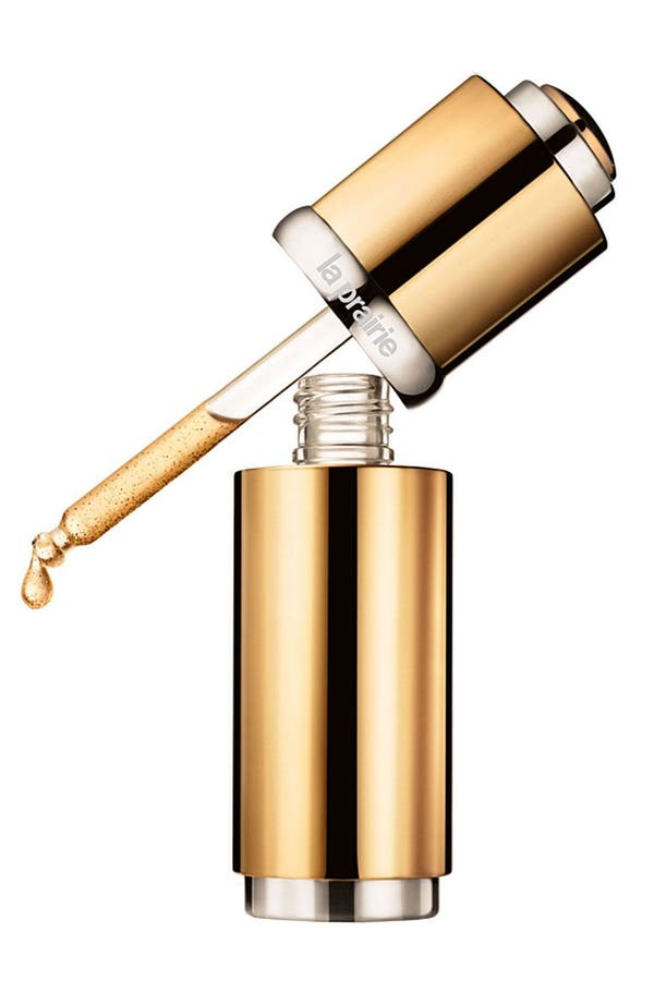 Alternate Image 1 Selected - La Prairie Cellular Radiance Concentrate Pure Gold