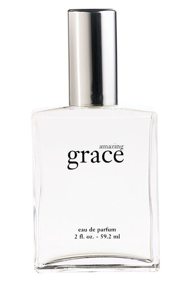 Alternate Image 2  - philosophy 'amazing grace' eau de parfum spray