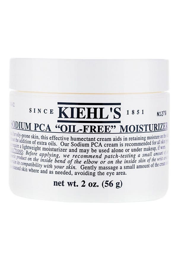 Alternate Image 1 Selected - Kiehl's Since 1851 Sodium PCA Oil-Free Moisturizer