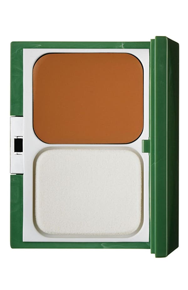 Alternate Image 1 Selected - Clinique City Base Compact Foundation SPF 15