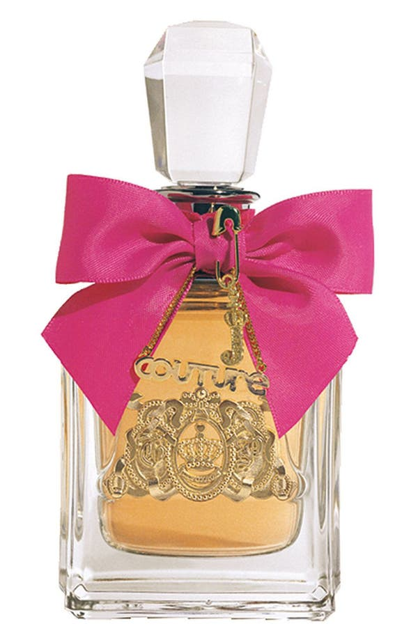 Alternate Image 1 Selected - Juicy Couture 'Viva la Juicy' Eau de Parfum
