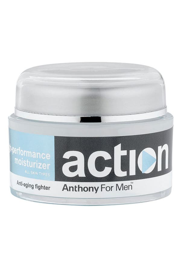 Alternate Image 1 Selected - Anthony™ High Performance Moisturizer