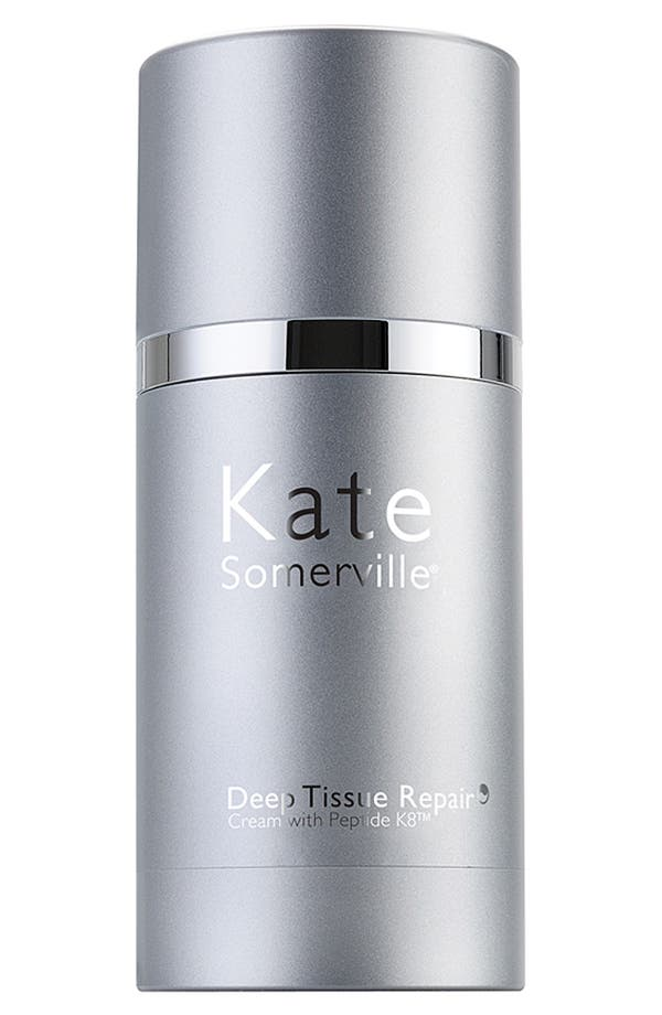 Alternate Image 1 Selected - Kate Somerville® Deep Tissue Repair Cream with Peptide K8 ($750 Value)