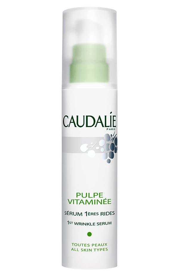 Main Image - CAUDALÍE 'Pulpe Vitaminée' Anti-Wrinkle Serum