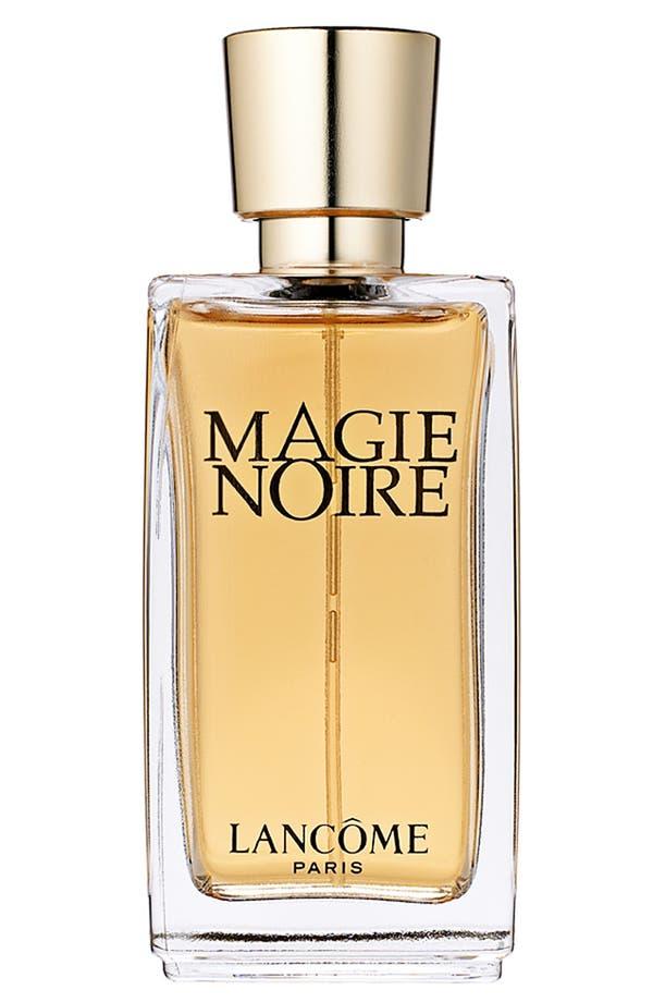 Alternate Image 1 Selected - Lancôme Magie Noire Eau de Toilette Natural Spray