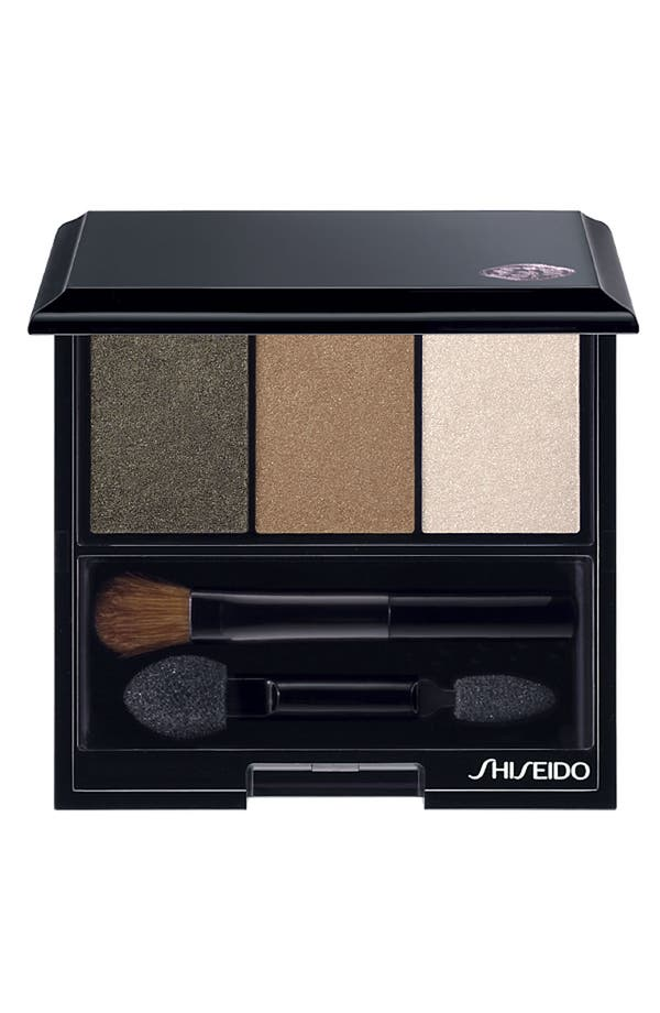 'The Makeup' Luminizing Satin Eye Color Trio,                             Main thumbnail 1, color,                             Br304 Strata