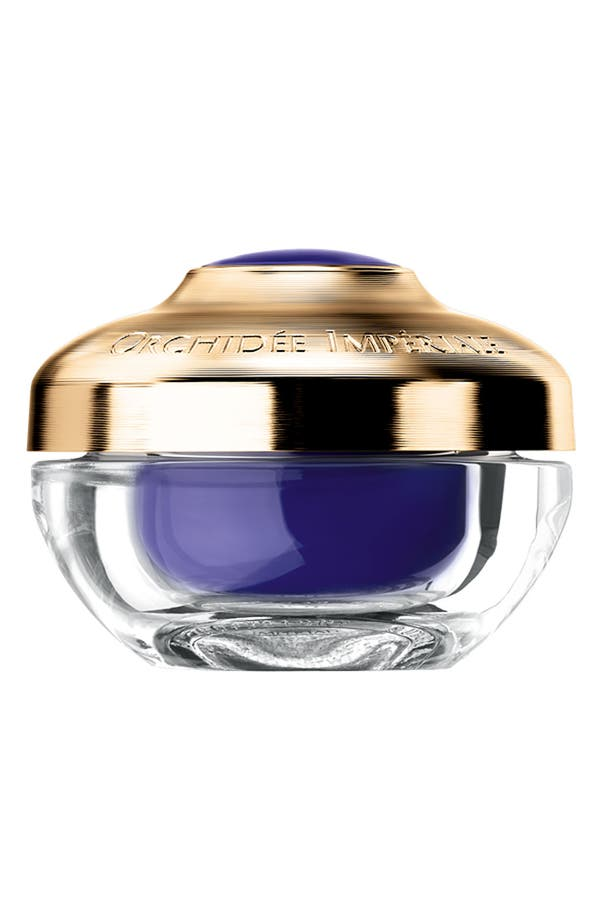 Alternate Image 1 Selected - Guerlain 'Orchidée Impériale' Eye & Lip Cream