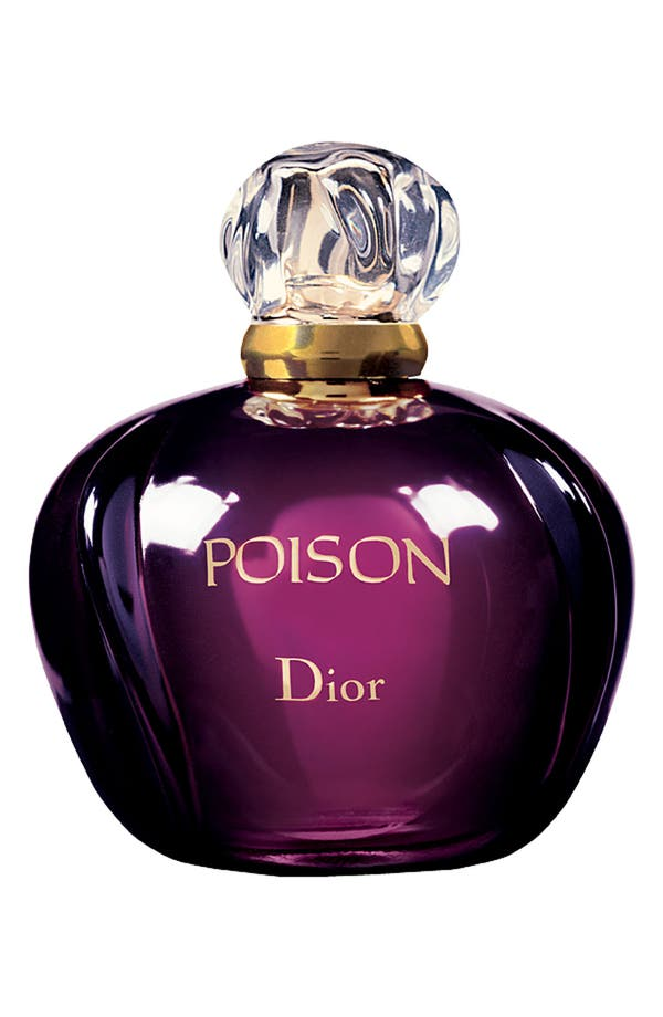 Alternate Image 1 Selected - Dior Poison Eau de Toilette
