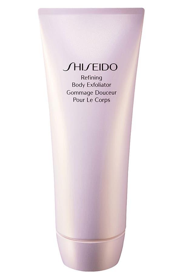 Alternate Image 1 Selected - Shiseido Refining Body Exfoliator
