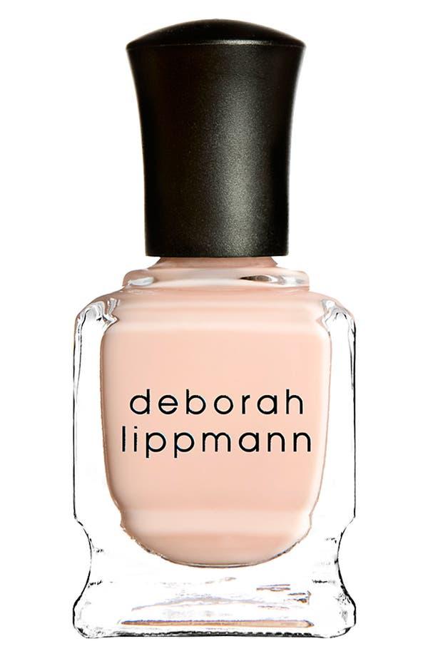 Main Image - Deborah Lippmann 'Turn Back Time' Nail Treatment
