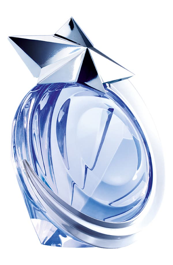 Angel by Mugler Refillable Eau de Toilette,                             Main thumbnail 1, color,