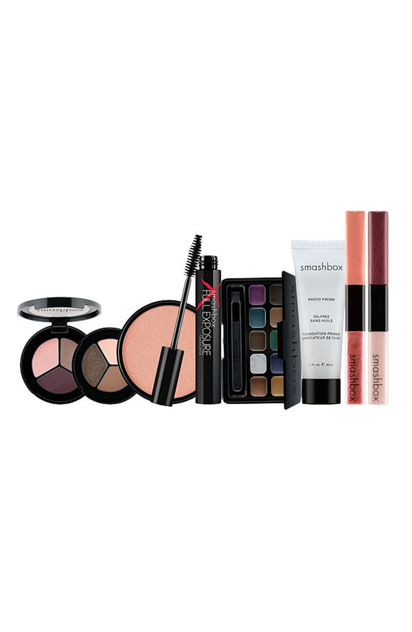 Main Image - Smashbox 'Pretty In Pictures' Set (Nordstrom Exclusive) ($230 Value)