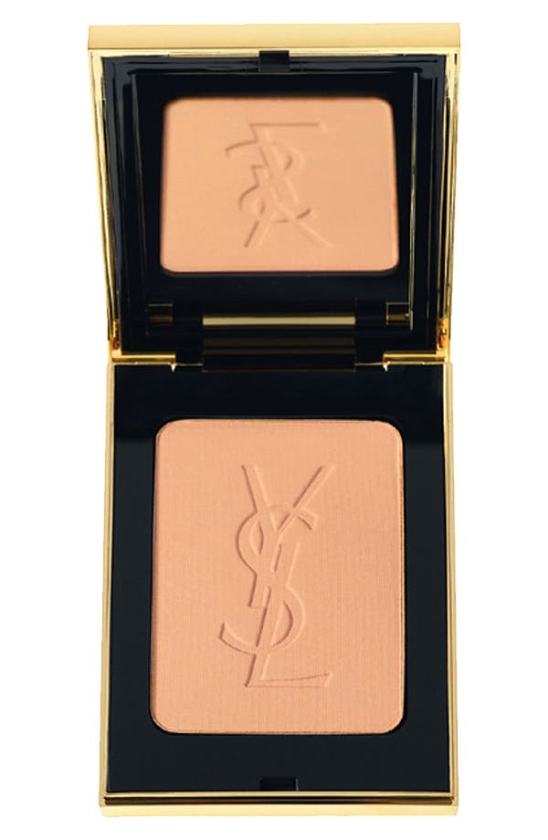Radiant Pressed Powder Compact,                             Main thumbnail 1, color,                             No 4 Pink Beige