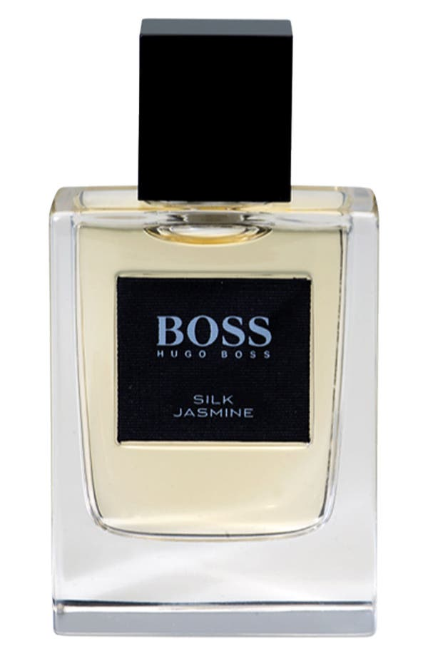 Alternate Image 1 Selected - BOSS 'The Collection - Silk Jasmine' Eau de Toilette (Nordstrom Exclusive)