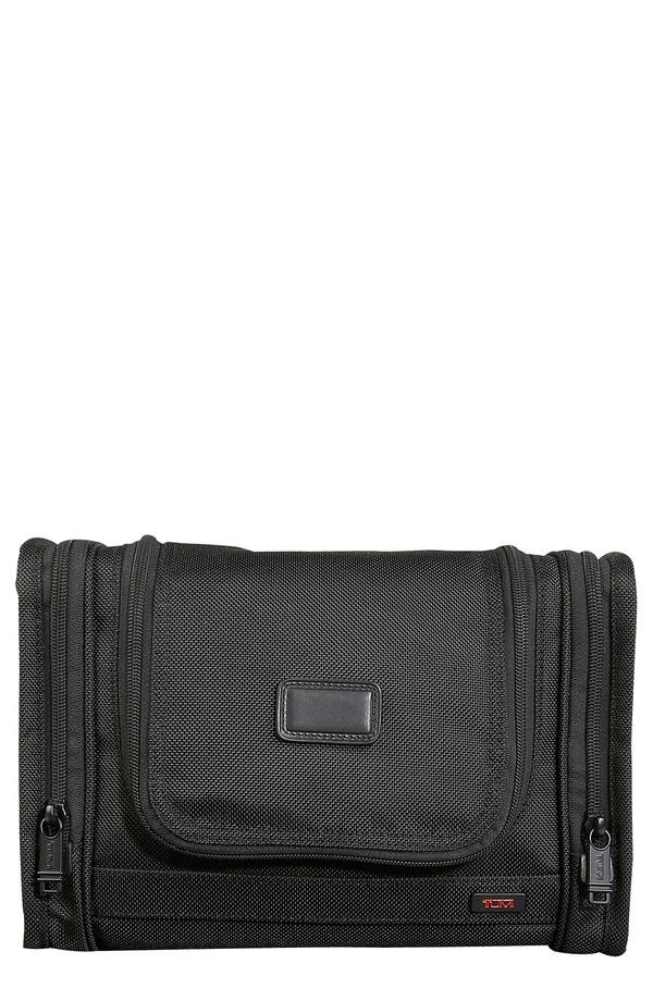 Main Image - Tumi 'Alpha' Hanging Travel Kit
