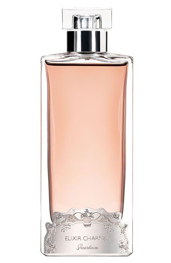 Alternate Image 1 Selected - Guerlain 'Les Elixirs Charnels' Boise Torride Eau de Parfum