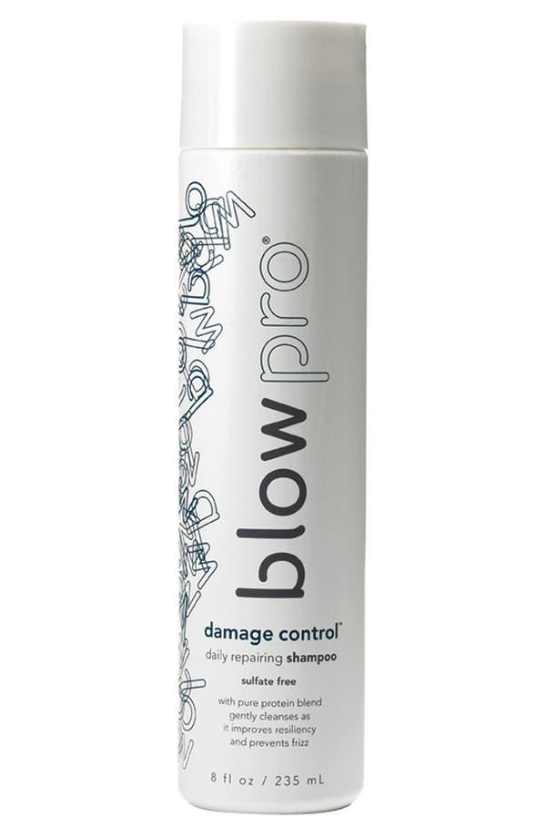 Alternate Image 1 Selected - blowpro® 'damage control™' daily repairing shampoo