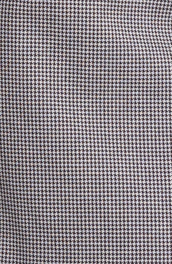 Alternate Image 4  - Marni Edition Houndstooth Pencil Skirt