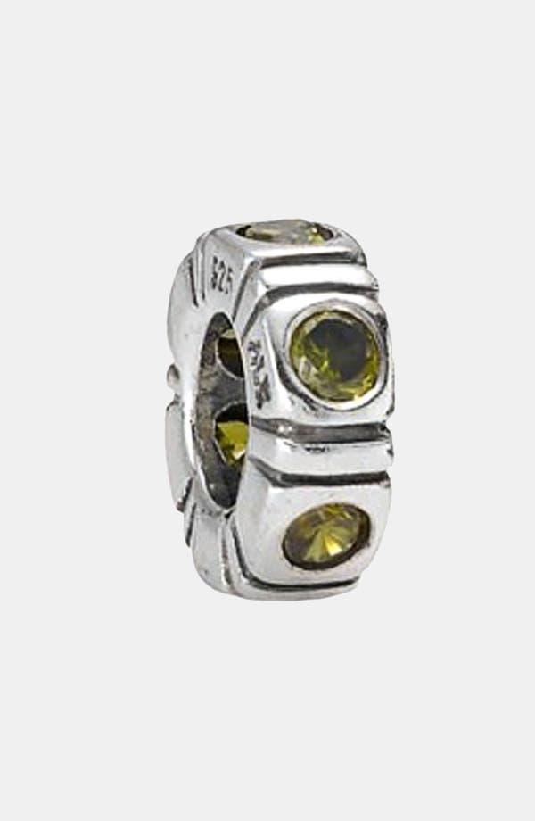 Alternate Image 1 Selected - PANDORA 'Trinity' Spacer Charm