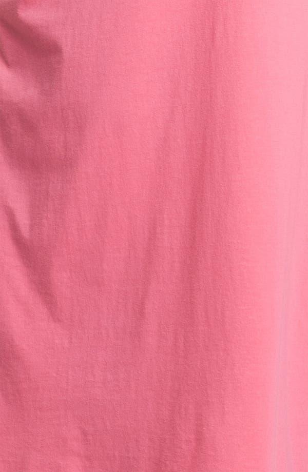 Alternate Image 3  - Nordstrom Short Sleeve Sleep Shirt (Plus) (Online Exclusive)