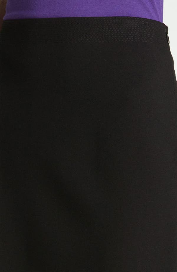 Alternate Image 3  - Eileen Fisher Knit Skirt