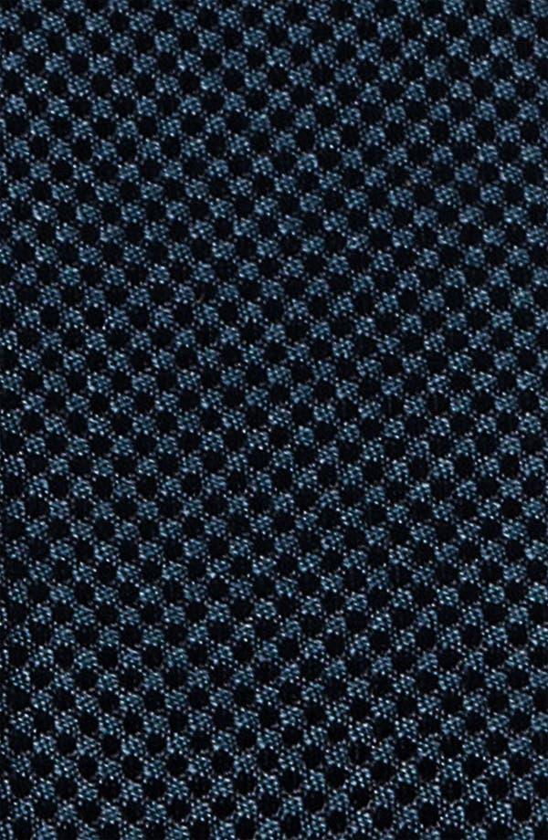 Alternate Image 3  - HUGO Silk Bow Tie