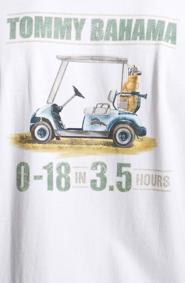 Alternate Image 3  - Tommy Bahama 'Zero to Eighteen' T-Shirt