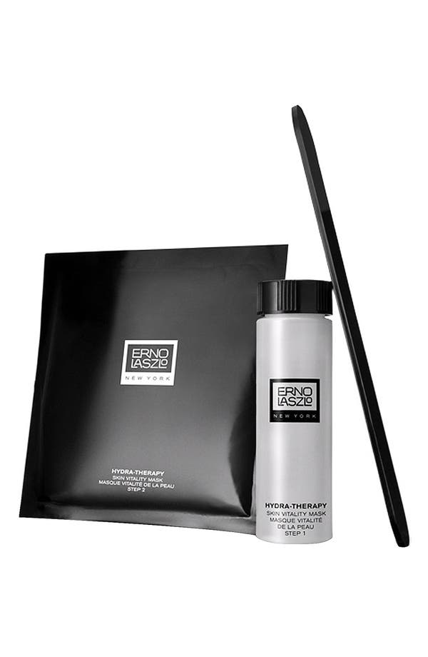 Alternate Image 1 Selected - Erno Laszlo Hydra-Therapy Skin Vitality Treatment Kit