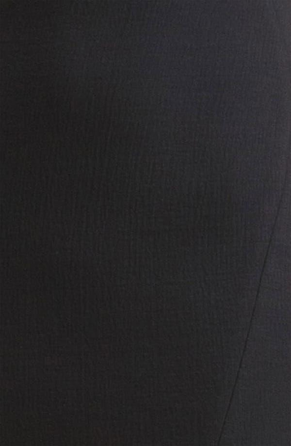Alternate Image 2  - L'AGENCE Ponte Knit Dress