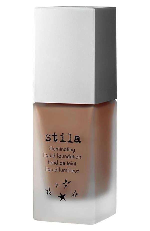 Alternate Image 1 Selected - stila illuminating liquid foundation