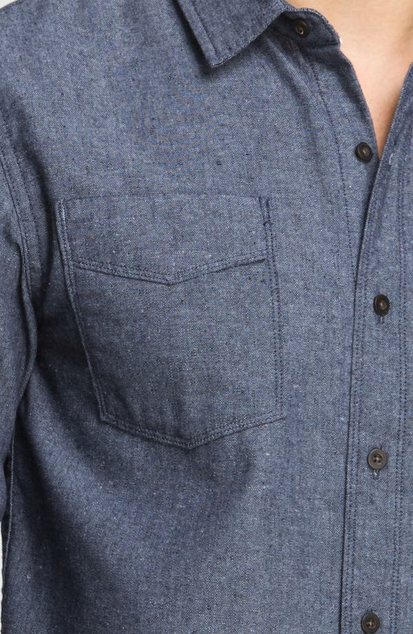 Alternate Image 3  - Deus Ex Machina 'Cassidy' Chambray Shirt