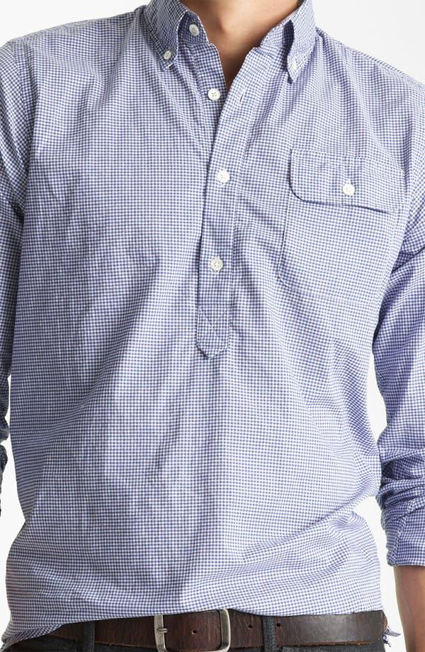 Alternate Image 3  - Gant by Michael Bastian Gingham Sport Shirt