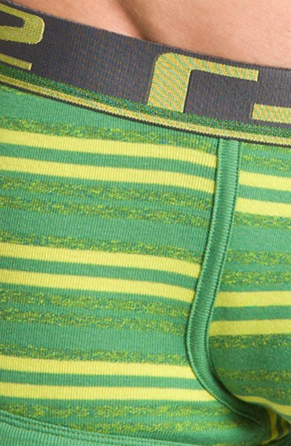 Alternate Image 3  - C-IN2 'Army' Stripe Trunks