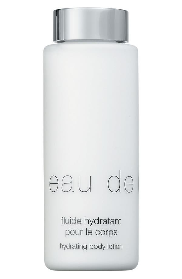 'Eau de Cartier' Hydrating Body Lotion,                         Main,                         color,