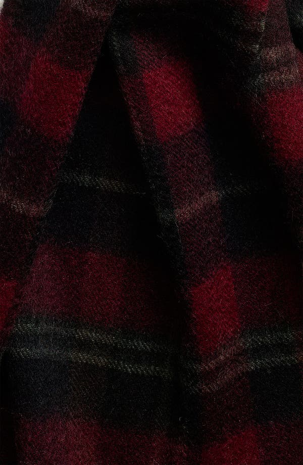 Alternate Image 2  - Nordstrom Wool Scarf