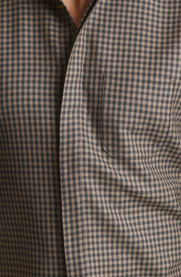 Alternate Image 3  - Pendleton Portland Collection Check Shirt