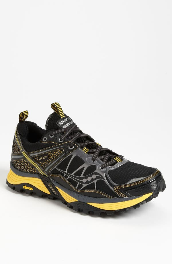 Alternate Image 1 Selected - Saucony 'ProGrid Xodus 3.0 GTX' Trail Running Shoe (Men)