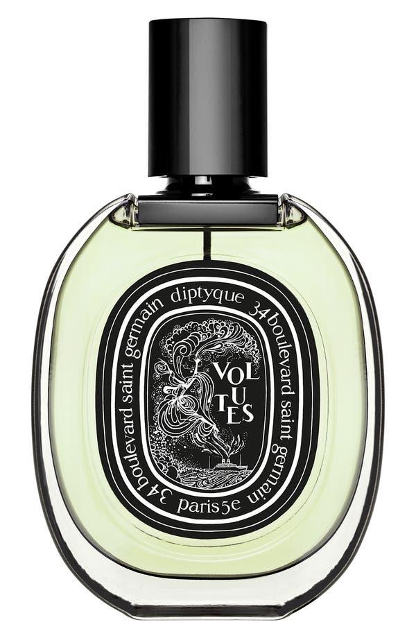Main Image - diptyque Volutes Eau de Parfum